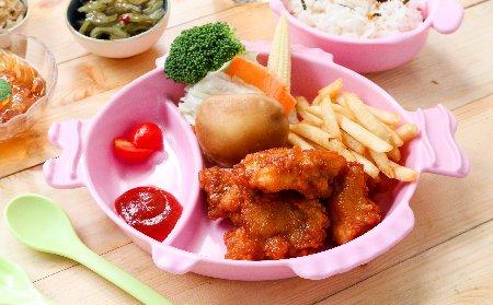 唐揚雞塊兒童餐
