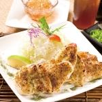 烤物_香草烤白肉魚